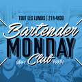 Bartender Monday Club by OSGB